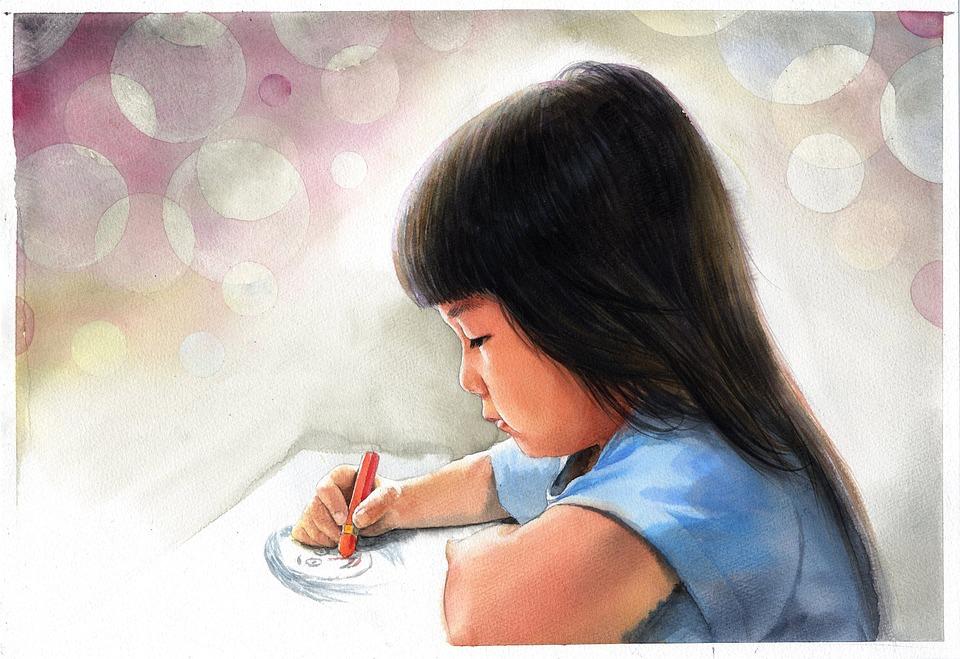 watercolor-portrait-1050723_960_720