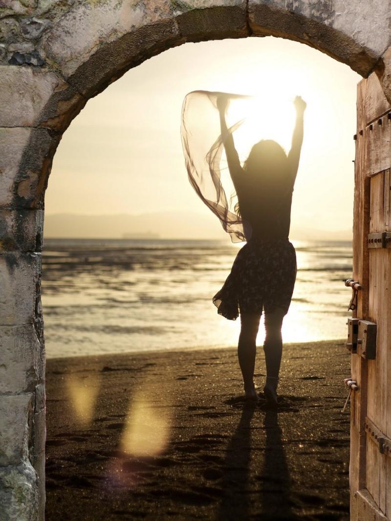 goal-door-freedom-joy-luck-nature-sky