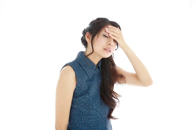 women, stress