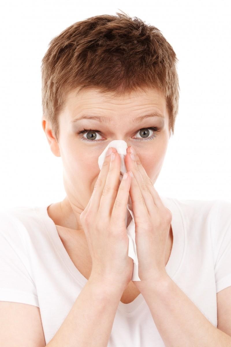 allergy-cold-disease-flu-girl-handkerchief-ill