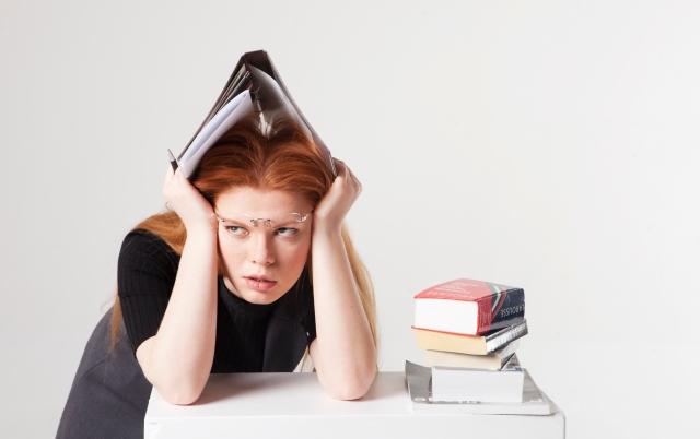 stress, women, study