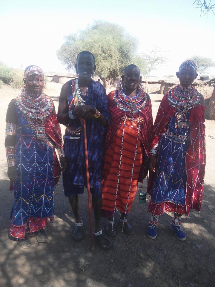 maasai,africa