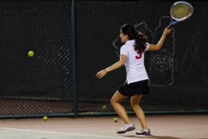 tennis, women, sports