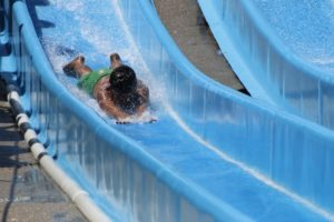 blue-pool-slide-holidays-rest-water-tourism