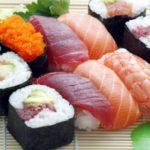 英語で、日本食に慣れましたか?何と言う?(#533)