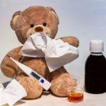 風邪治してね、英語で何と言う?(#1007)
