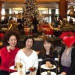 東京〜博多〜北九州で、クライアントさまとランチ会しました!