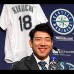 菊池雄星選手、英語で入団会見!(#951)