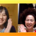 体験英語コーチング【お客様の声】4ヶ月後に接客を英語で 現在1−2分⇒10分できるようになる!
