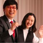 山里亮太さん結婚会見に見るパワー!(#1090)