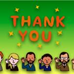 ありがとう・感謝を伝えるおすすめ英語の挨拶10選!