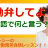 勘弁してよ!英語で何と言う?(#713)