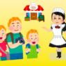 簡単これだけ!接客英語33選とアプリ!レストラン・カフェ編